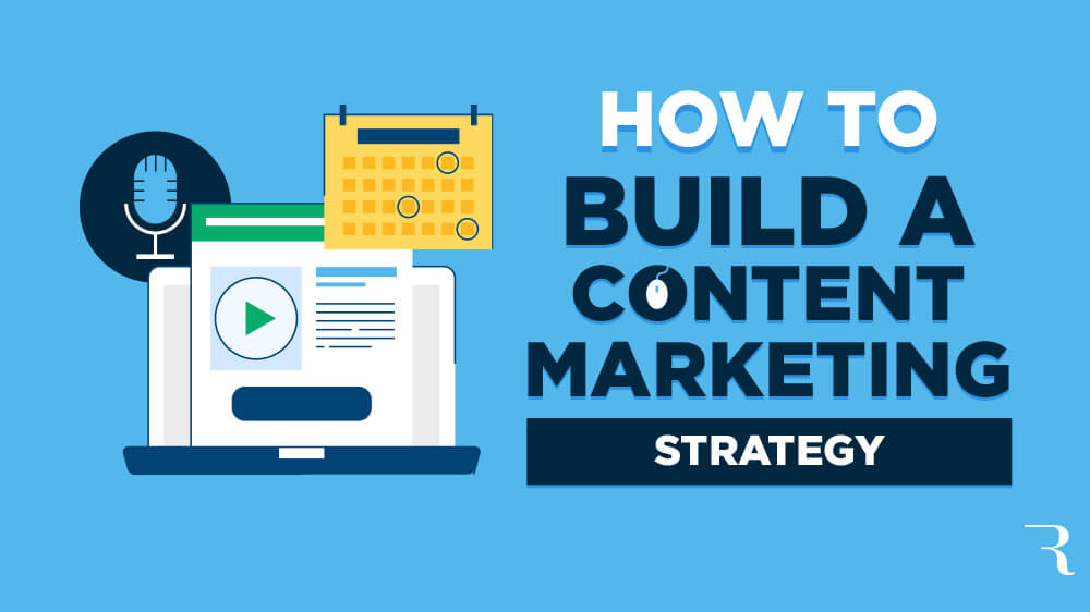 How to Create a Content Marketing Strategy in 10 Steps