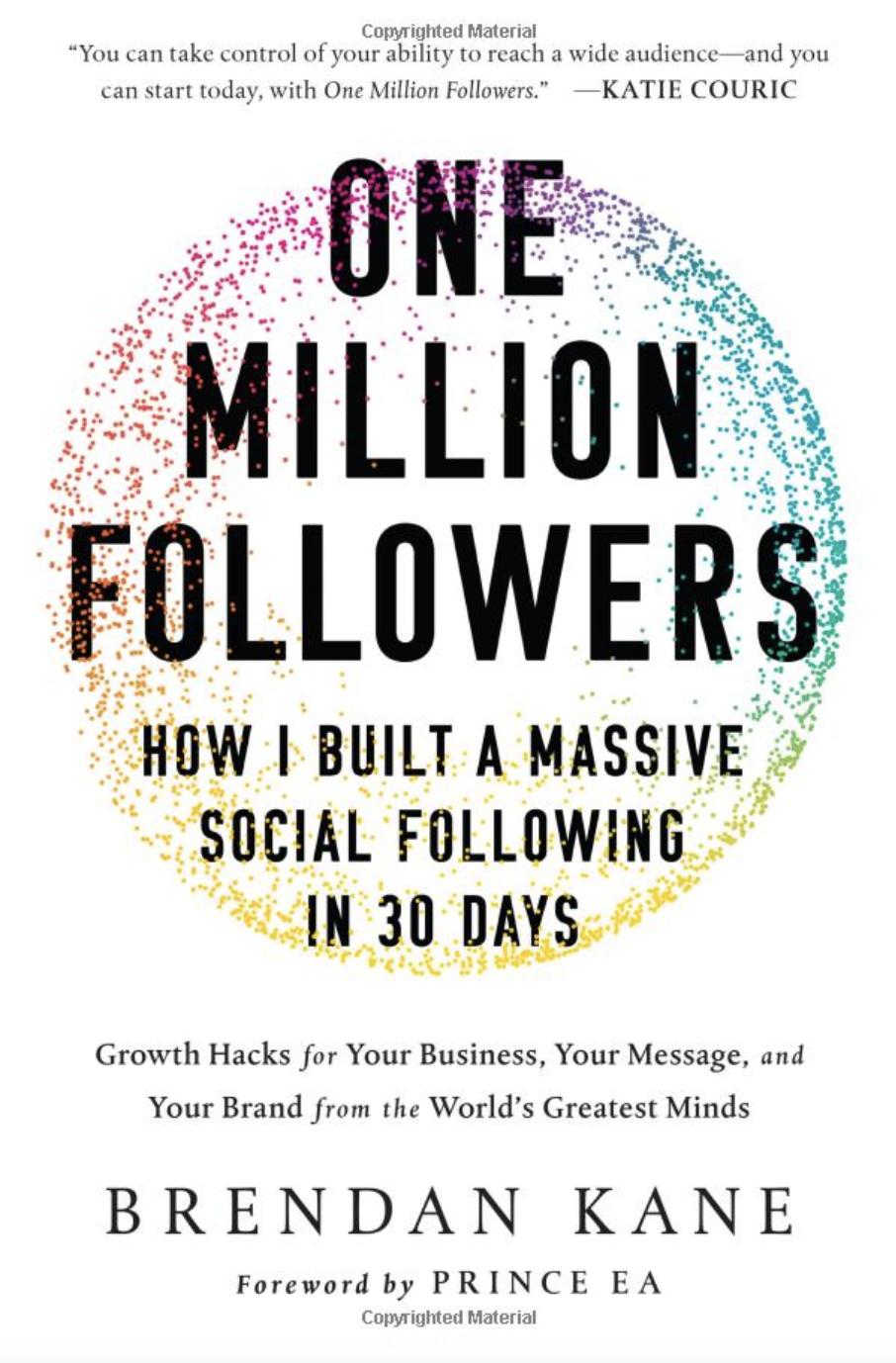 Um milhão de seguidores: o melhor livro de blogs para ler este ano