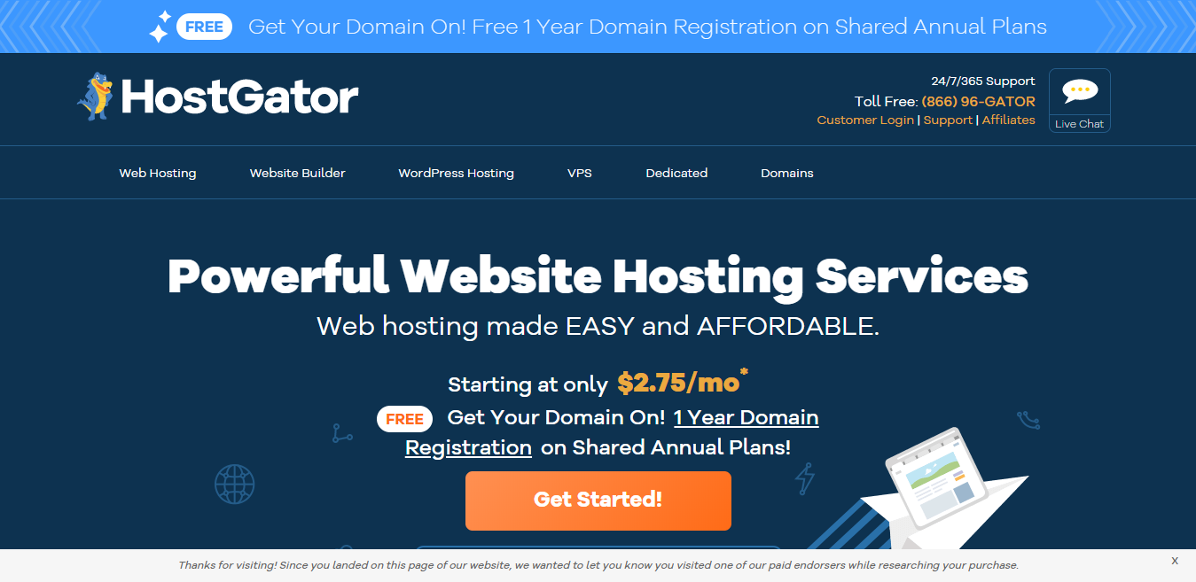 15 Best Web Hosting Plans for Bloggers in 2020 (Hosting Plans Compared)