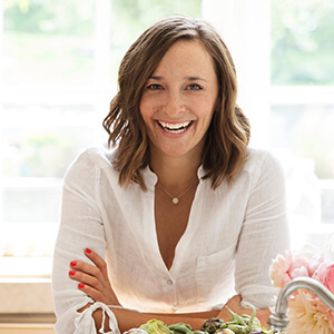 Gaby Dalkin's Blogging Tips and Advice for Aspiring Food Bloggers