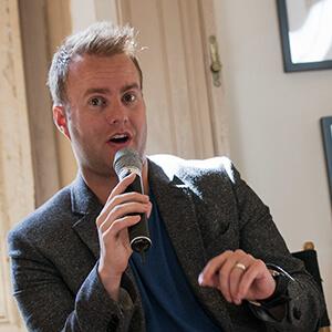 Les meilleurs conseils et astuces de John Rampton pour les nouveaux blogueurs