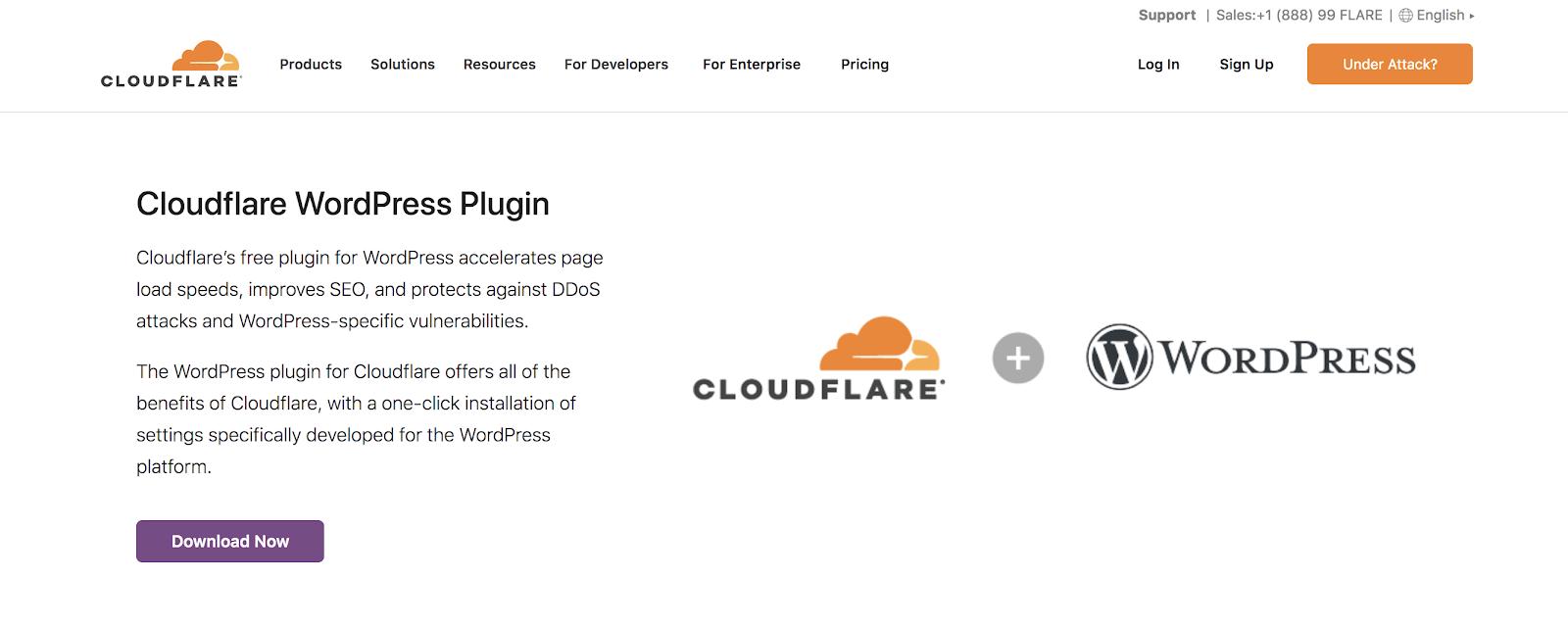 Costi di sicurezza di Cloudflare per i blog