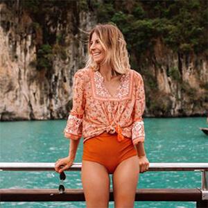 Selena Taylor de Find Us Lost partage ses astuces et ses conseils de blogueur
