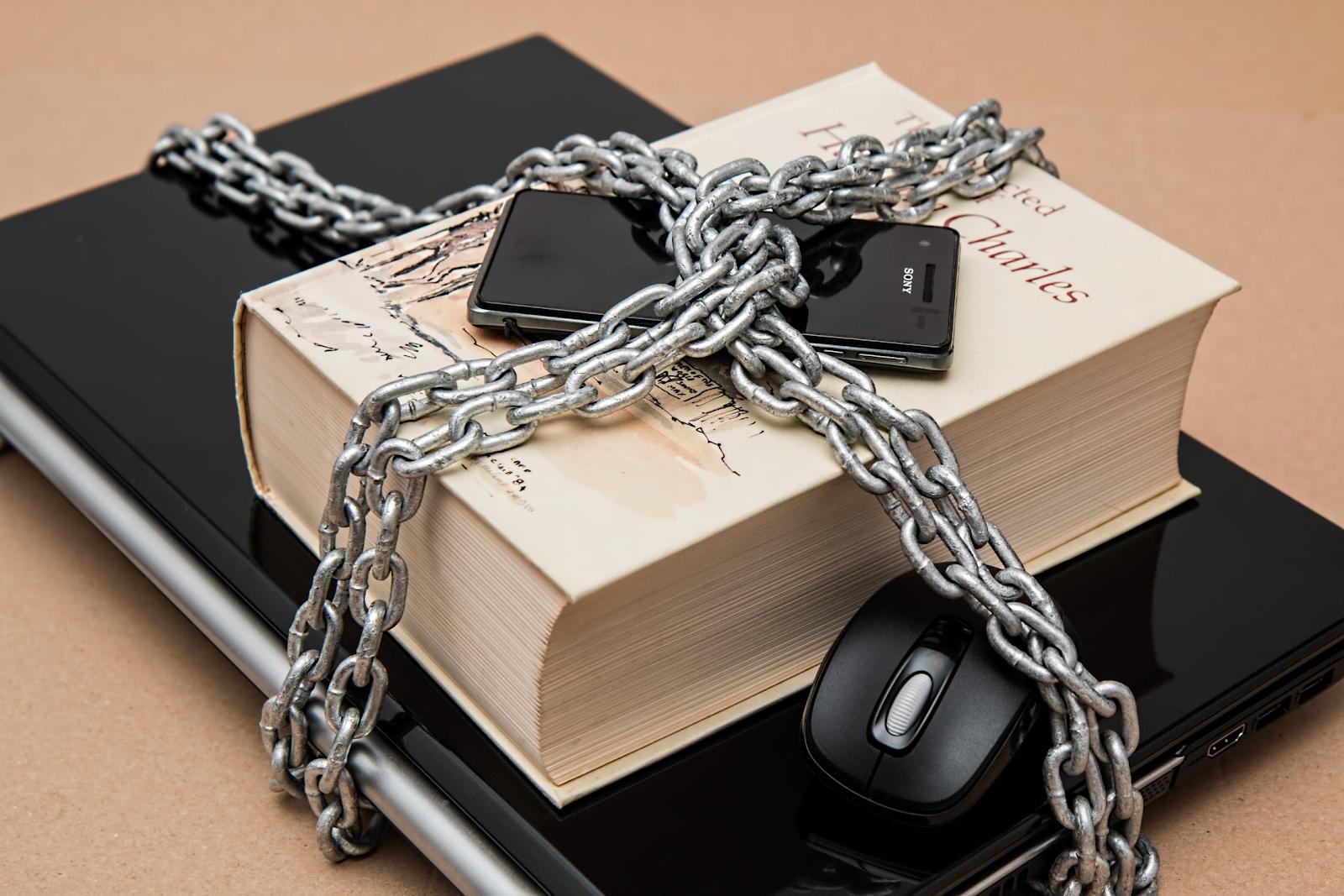 Costi di sicurezza da considerare all'avvio di una schermata del blog