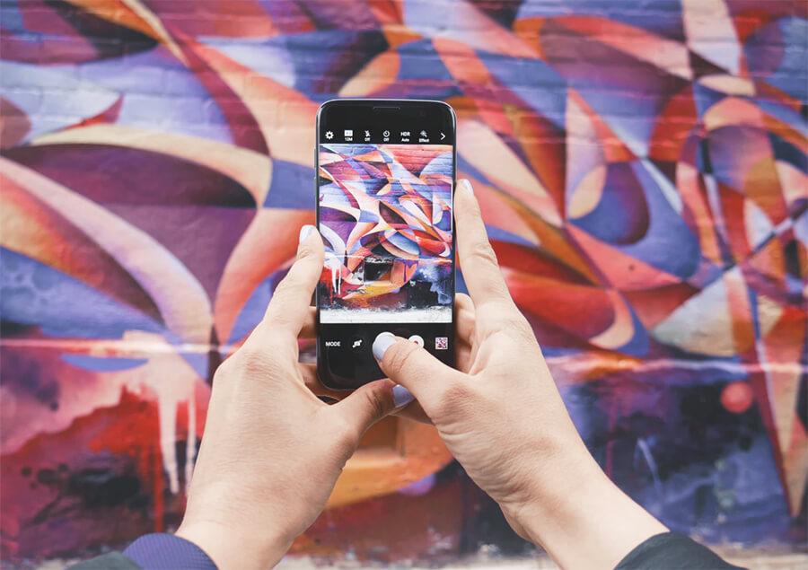 كيفية استخدام Instagram لدفع حركة المرور إلى مدونة السفر الخاصة بك