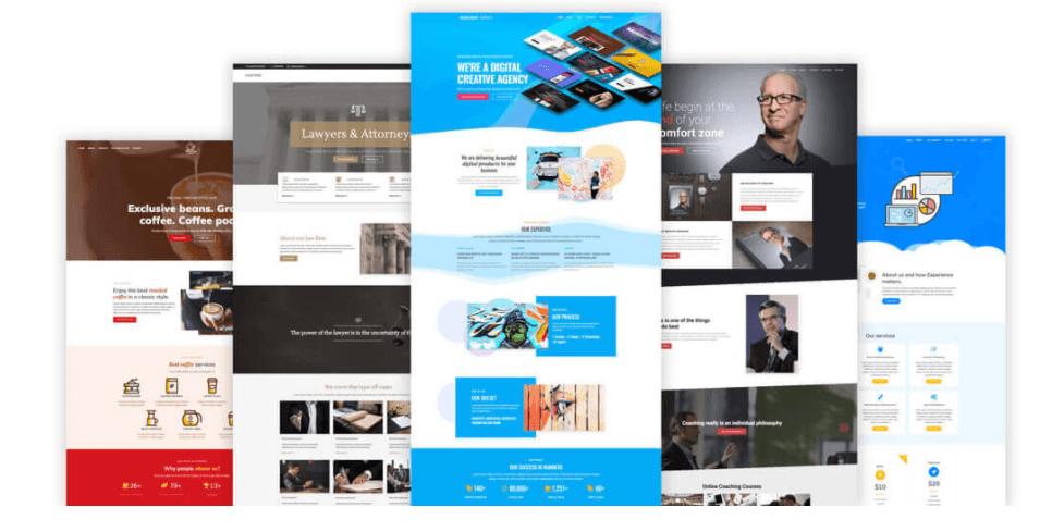 Highlight PRO WordPress Theme for Bloggers