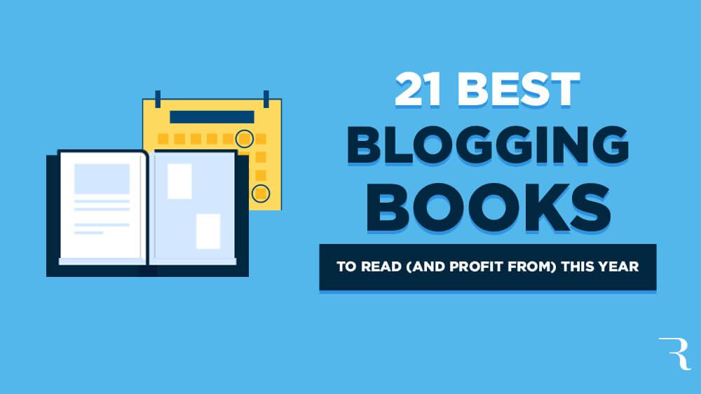21 Melhores Livros de Blogging para Blogueiros Lerem em 2020 (Grátis e Pagos) 8