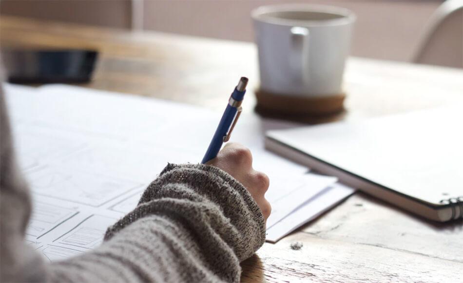 Déterminer le type d'entreprise de blog (et les obligations fiscales) que vous souhaitez exploiter - Image de la planification