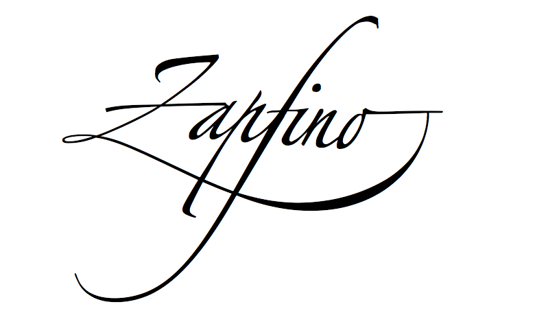 Zapfino font screenshot (bad fonts used in your blog design)