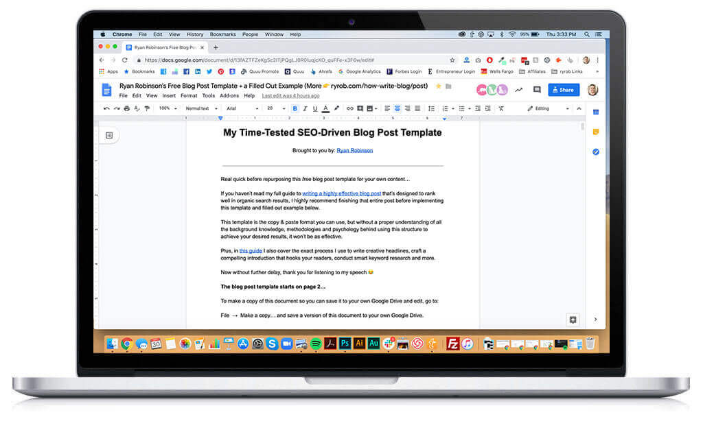 My-Blog-Post-Template-Screenshot-Image-ryrob-Ryan-Robinson