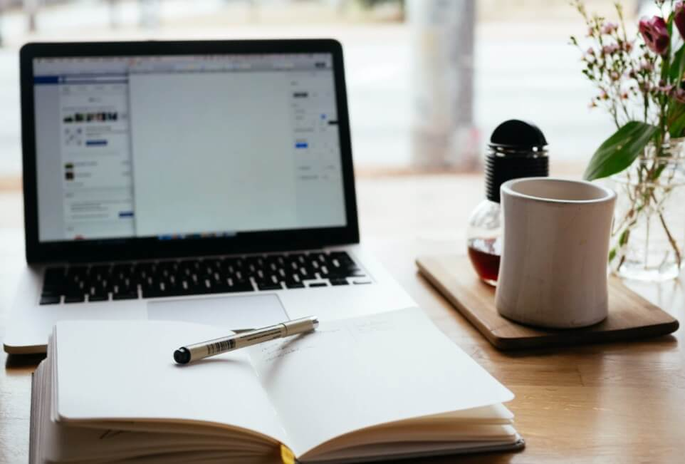 Writing Great Content for Your Target Audience (Stock Image)