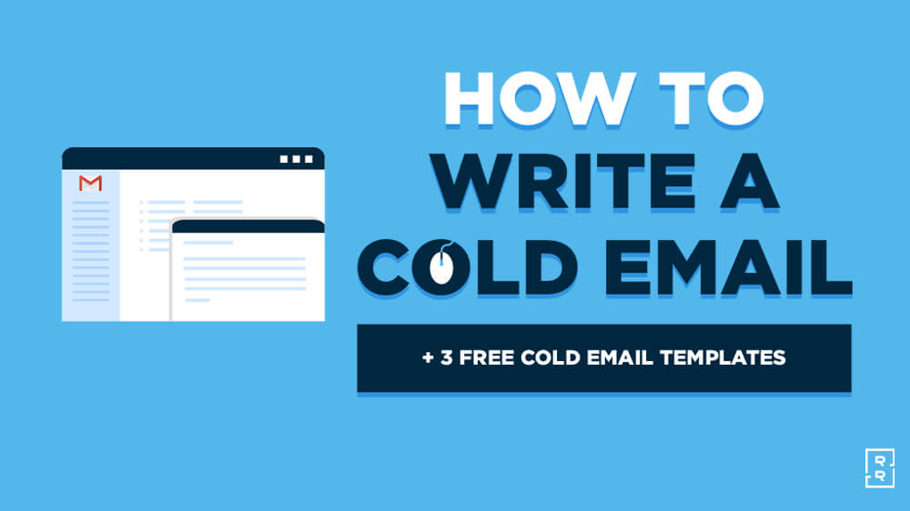 5 Cold Email Templates That Generate $107,500 in Sales (Free Template) 5